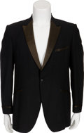 Music Memorabilia:Costumes, Elvis Presley Related - Bill Black's Suit Coat....
