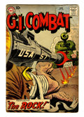 Silver Age (1956-1969):War, G.I. Combat #68 (DC, 1959) Condition: GD....