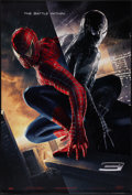 "Movie Posters:Action, Spider-Man 3 (Columbia, 2007). One Sheet (27"" X 40"") DS Advance.Action.. ..."