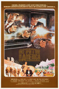 """Movie Posters:Crime, Once Upon a Time in America (Embassy, 1984). International OneSheet (27"""" X 41"""").. ..."""