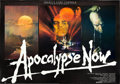 """Movie Posters:War, Apocalypse Now (United Artists, 1979). German Double Panel Poster(47"""" X 67"""").. ..."""