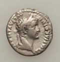 Ancients:Ancient Lots  , Ancients: ROMAN EMPIRE. Lot of two AR denarii of Tiberius (2). ...(Total: 2 coins)
