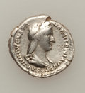 Ancients:Ancient Lots  , Ancients: ROMAN EMPIRE. Lot of five Antonine AR denarii (5). ...(Total: 5 coins)