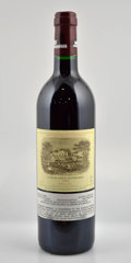 Red Bordeaux, Chateau Lafite Rothschild 1995 . Pauillac. Bottle (4). ...(Total: 4 Btls. )