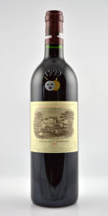 Red Bordeaux, Chateau Lafite Rothschild 1999 . Pauillac. Bottle (8). ... (Total: 8 Btls. )