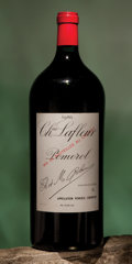 Red Bordeaux, Chateau Lafleur 1986 . Pomerol. lscl. Imperial (1). ...(Total: 1 Imp. )
