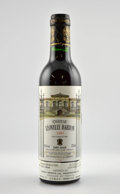 Red Bordeaux, Chateau Leoville Barton 1995 . St. Julien. owc. Bottle (12).... (Total: 12 Btls. )