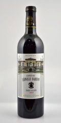 Red Bordeaux, Chateau Leoville Barton 2003 . St. Julien. owc. Bottle (12).... (Total: 12 Btls. )