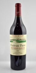 Red Bordeaux, Chateau Pavie 2000 . St. Emilion. owc. Bottle (12). ...(Total: 12 Btls. )