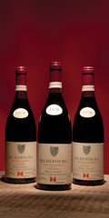 Red Burgundy, Richebourg 1978 . H. Jayer . lwrl, lcc, spc, Martine's Wines integrated label. Bottle (1). ... (Total: 1 Btl. )