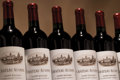 Red Bordeaux, Chateau Ausone 2003 . St. Emilion. owc. Bottle (12). ... (Total: 12 Btls. )