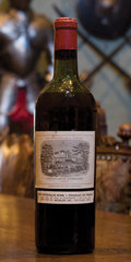Red Bordeaux, Chateau Lafite Rothschild 1891 . Pauillac. ms, lcc,purchased from Hublien Auctions 1980. Bottle (1). ... (Total: 1Btl. )