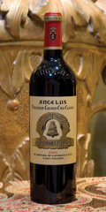 Red Bordeaux, Chateau l'Angelus 2005 . St. Emilion. owc. Bottle (12). ...(Total: 12 Btls. )