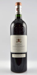 Red Bordeaux, Chateau Pape Clement 2005 . Pessac-Leognan. owc. Bottle(12). ... (Total: 12 Btls. )
