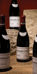 Red Burgundy, Romanee Conti 2004 . Domaine de la Romanee Conti . Bottle(3). ... (Total: 3 Btls. )