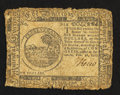 Colonial Notes:Continental Congress Issues, Continental Currency February 26, 1777 $6 Very Good.. ...