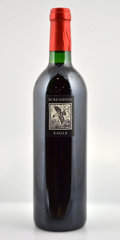 Domestic Cabernet Sauvignon/Meritage, Screaming Eagle Cabernet Sauvignon 1997 . lscl. Bottle (1). ... (Total: 1 Btl. )