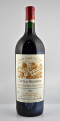 Red Bordeaux, Chateau Beausejour Duffau 1990 . St. Emilion. Magnum (1). ... (Total: 1 Mag. )