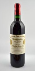 Red Bordeaux, Chateau Cheval Blanc 1998 . St. Emilion. 1ltl, 4tc. Bottle(6). ... (Total: 6 Btls. )