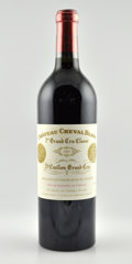 Red Bordeaux, Chateau Cheval Blanc. St. Emilion. 2001 Bottle (2). 2003Bottle (2). 2006 Half-Bottle (3). ... (Total: 4 Btls. & 3Halves. )