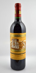 Red Bordeaux, Chateau Ducru Beaucaillou 1996 . St. Julien. Bottle (12).... (Total: 12 Btls. )