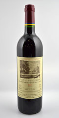 Red Bordeaux, Chateau Duhart Milon 2000 . Pauillac. 1ltl. Bottle (12). ...(Total: 12 Btls. )