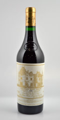 Red Bordeaux, Chateau Haut Brion 1989 . Pessac-Leognan. Bottle (3). ...(Total: 3 Btls. )