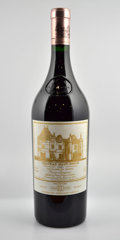 Red Bordeaux, Chateau Haut Brion. Pessac-Leognan. 2001 Bottle (2). 2001 lbsl Magnum (1). ... (Total: 2 Btls. & 1 Mag. )