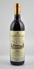 Red Bordeaux, Chateau La Mission Haut Brion 1989 . Pessac-Leognan. 4bsl,1lscl. Bottle (5). ... (Total: 5 Btls. )