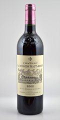Red Bordeaux, Chateau La Mission Haut Brion 2000 . Pessac-Leognan. Bottle(4). ... (Total: 4 Btls. )