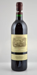Red Bordeaux, Chateau Lafite Rothschild 1995 . Pauillac. Bottle (12). ...(Total: 12 Btls. )