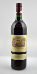 Red Bordeaux, Chateau Lafite Rothschild 1996 . Pauillac. Bottle (7). ... (Total: 7 Btls. )