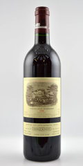 Red Bordeaux, Chateau Lafite Rothschild 1998 . Pauillac. Bottle (12). ...(Total: 12 Btls. )