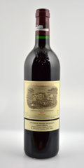 Red Bordeaux, Chateau Lafite Rothschild. Pauillac. 1997 Bottle (1). 1998Bottle (3). 2001 Bottle (3). ... (Total: 7 Btls. )