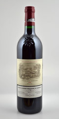 Red Bordeaux, Chateau Lafite Rothschild 2004 . Pauillac. owc - no lid.Bottle (12). ... (Total: 12 Btls. )