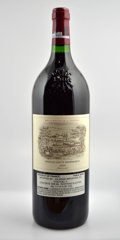 Red Bordeaux, Chateau Lafite Rothschild. Pauillac. 2004 Bottle (8). 2004Magnum (1). ... (Total: 8 Btls. & 1 Mag. )