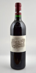 Red Bordeaux, Chateau Lafite Rothschild 2005 . Pauillac. Bottle (2). ...(Total: 2 Btls. )