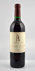 Red Bordeaux, Chateau Latour 1996 . Pauillac. 2lbsl. Bottle (6). ...(Total: 6 Btls. )