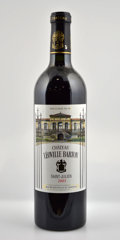 Red Bordeaux, Chateau Leoville Barton 2003 . St. Julien. Bottle (12). ...(Total: 12 Btls. )