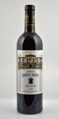 Red Bordeaux, Chateau Leoville Barton 2005 . St. Julien. Bottle (9). ...(Total: 9 Btls. )