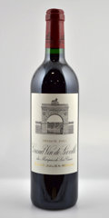 Red Bordeaux, Chateau Leoville Las Cases 2002 . St. Julien. owc. Bottle(12). ... (Total: 12 Btls. )
