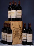 Red Bordeaux, Chateau Margaux 2000 . Margaux. owc. Bottle (12). ... (Total: 12 Btls. )