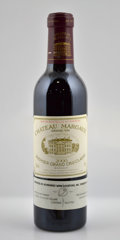 Red Bordeaux, Chateau Margaux. Margaux. 2000 1lscl Bottle (5). 2000Half-Bottle (1). ... (Total: 5 Btls. & 1 Half. )