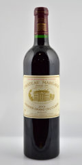 Red Bordeaux, Chateau Margaux 2002 . Margaux. 1lscl, 1tl . Bottle (5). ... (Total: 5 Btls. )