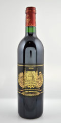 Red Bordeaux, Chateau Palmer 2000 . Margaux. Bottle (5). ... (Total: 5 Btls. )