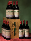 Red Bordeaux, Chateau Pavie 2003 . St. Emilion. owc. Bottle (12). ... (Total: 12 Btls. )