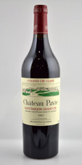 Red Bordeaux, Chateau Pavie 2003 . St. Emilion. owc. Bottle (12). ...(Total: 12 Btls. )