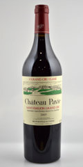 Red Bordeaux, Chateau Pavie 2005 . St. Emilion. Bottle (12). ... (Total:12 Btls. )