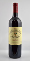 Red Bordeaux, Chateau Pavie Macquin 2005 . St. Emilion. Bottle (8). ...(Total: 8 Btls. )