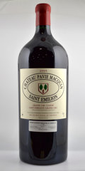 Red Bordeaux, Chateau Pavie Macquin 2005 . St. Emilion. Imperial (1). ...(Total: 1 Imp. )
